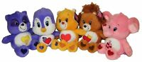 Care Bears cuddly toys for kids 22 cm Lucky bear plush figures for children New