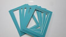 Picture Frame Mat 3.5x5 for Aceo 2.5x3.5 set of 10