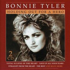 Bonnie Tyler - Holding Out for a Hero [New CD] Germany - Import