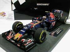 Toro Rosso MINICHAMPS Formel 1-Modelle aus Resin