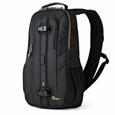 Lowepro Slingshot Edge 250 AW - A Secure, Slim, Smart and Protective Sling