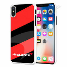 Mclaren Car Phone Case Cover For iPhone Samsung Huawei RS041-15