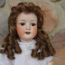 Antique German Heubach Koppelsdorf Germany 308 3 Doll Bisque