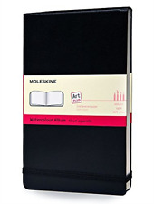--Moleskine Watercolor Notebook Large  BOOK NEW