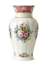 Royal Albert Lady Carlyle Large Vase 30.5cm - RRP $239.00
