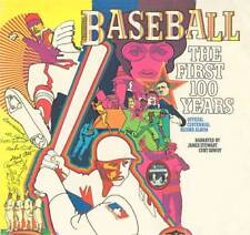 Professional Baseball - The First 100 Years CD NEW