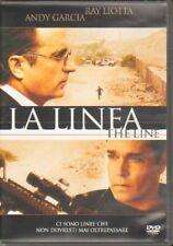 LA LINEA - DVD