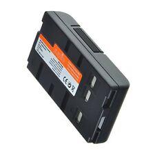 Jupio Vjv0002 Batteria per JVC Bn-v12u Nero (b2t)