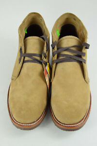 ** CHIPPEWA Milford 1901G06 Engineer Boots Men's Sand Suede  Shoes EU 45.5