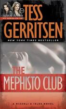 The Mephisto Club [Jane Rizzoli, Book 6] [ Gerritsen, Tess ] Used - Good