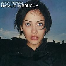 Left of the Middle by Natalie Imbruglia (CD, Oct-2016, Music on CD)