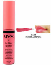 Cream Long Lasting Single Lip Glosses