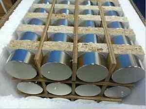 Super Powerful 1pcs Bulk big Round NdFeB Neodymium Disc Magnets N52 D40X20mm