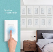 10 × Smart WIFI Light Switch Remote Alexa Google Home Voice Control Smart Life