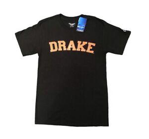 CHAMPION Drake T Shirt Small BNWT
