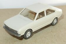 MICRO OLD WIKING HO 1/87 VW VOLKSWAGEN PASSAT COUPE BEIGE no BOX