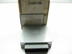 REMAN. ECM Engine Computer Control Module ECU OEM 1998 Mazda B2500 Ranger 2.5L