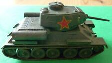 Airfix 1/76 Russian T34 Tank KEV21