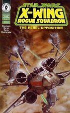 STAR WARS: X-WING ROGUE SQUADRON #2 VF/NM
