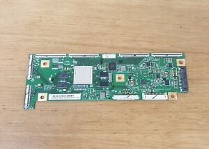6871L-6034B - 6870C-0802A - LE550PQL (HM)(A2) - TCON BOARD FOR LG OLED55C9