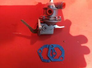 TRIUMPH HERALD & SPITFIRE MKI-3 FUEL PETROL PUMP 208493