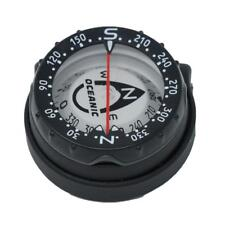 Oceanic Optional Swiv Compass for Pro Plus and Pro Plus Ii Computers Scuba Dive