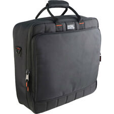 Gator Cases G-MIXERBAG-1818 Rugged Padded Nylon Mixer/Equipment Gear Bag