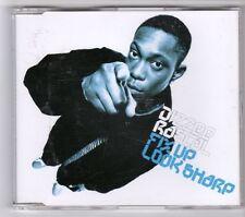 (GJ960) Dizzee Rascal, Fix Up Look Sharp - 2003 CD