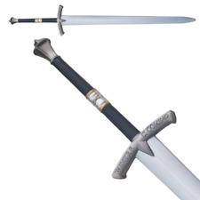 """100% LARP SAFE STARK ICE SWORD GAME of THRONES WINTER IS COMING Foam Cosplay 43"""""""