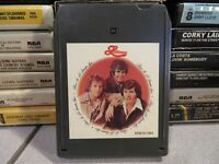LETTERMEN There is No Greater Love (8-Track Tape)