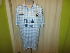 "TSV 1860 München uhlsport Limitiertes Wiesn Trikot 14/15 ""Think Blue"" Gr.XL TOP"