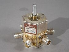Telonic Switch TS-100C - Used