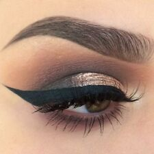 Estee Lauder Pure Color Quick Thick Eyeliner Eye-Liner PUNKER BLACK New RARE
