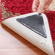 Rug Grippers Reusable Anti Skid Non Slip Washable Grip Floor Carpet Mat 1Pc ACC
