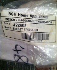 Bosch Cooktop Energy Regulator #422608 New #605922