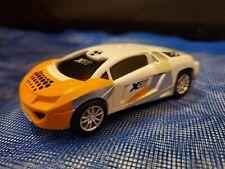 1:43 XGT1 Experimental Slot Car