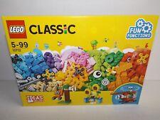 "LEGO CLASSIC - Bausteine-Set Zahnräder ""LEGO 10712"""