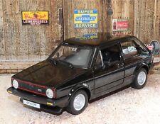 Volkswagen Golf GTI MK1 1979 1:24 Scale Die-cast Metal Model Toy Car Bburago 3+