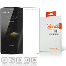 Nacodex For Homtom HT7 HD Premium Anti-Scratch Tempered Glass Screen Protector