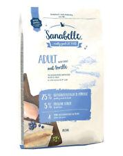 10 kg Sanabelle Adult Forelle Katzenfutter