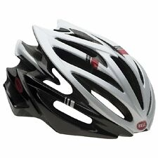 Bell BH20130 Volt RL Bike Helmet, White/Black/Red Hero - S