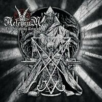 "In Aeturnum - The Blasphemy Returns [10"" VINYL]"