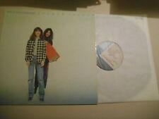 LP Folk Kate & Anna McGarrigle - French Record (11 Song) HANNIBAL