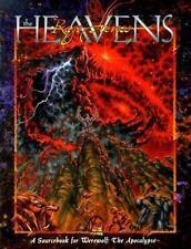 OP Rage Across the Heavens (Werewolf: The Apocalypse), Rea, Nicky, Cassada, Jack