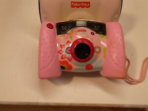 FISHER PRICE DIGITAL CAMERA L8341/L8342
