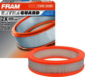 Air Filter-Extra Guard Fram CA184