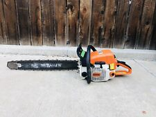 stihl 029 chainsaw 24""