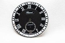 Reloj de pulsera José Carreas Auto con esfera Chopard-negro-ref 16/8413 -3001 - nos