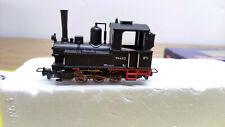 Roco H0e 33241 SMALL dampflokomotive BR 99, boxed + papers