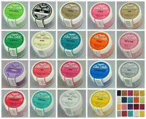 Rainbow Dust 100% Edible Glitter Cake Decoration Cupcakes Sparkles Sugarcraft 5g